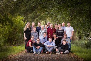 familiefotografie op locatie
