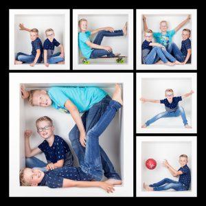 Kubusfotografie kinderenfotoshoot