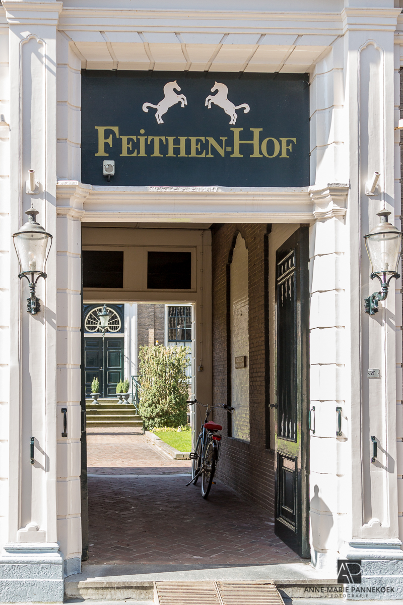 Freithenhof in Elburg