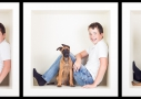 Hondenfotografie Kubus fotografie