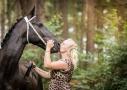 Liefde tussen mens en paard